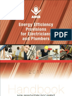 Energy Efficiency for PlumbersElectricians_handbook-1