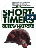 The Short Timers by Gustav Hasford ©1979 (Book)