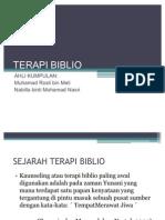 TERAPI BIBLIO (isl 6)