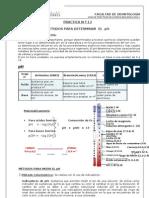 PRACTICA Nro 13 Metodos Para Determinar pH-Ivan Aguirre