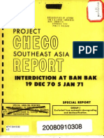 1-26-1971 Interdiction at Ban Bak 19 Dec 70 to 5 Jan 71
