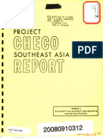 8-1-1969 IV DASC Operations (U) 1965-1969