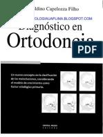 Diagnostico en cia - Leopoldino Capelozza Filho