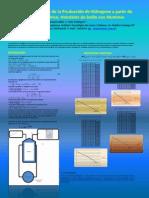 Cinética Química de la Producción de Hidrogeno a partir de Acido Clorhídrico, Hidróxido de Sodio con Aluminio