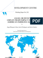 06 OECD Working Paper Angel or Devil