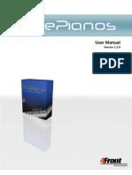 True Pianos Manual