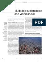 Areas de Crecimiento Especifico Sustentables (ACES)  (2010)