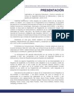 Doc 0 Presentación