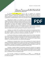 Proyecto Orden Evaluaci%C3%B3n Infantil[1]