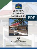 Aberdeen Ramkota Facilities Guide