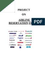 12809826 Airline Reservation SystemVb 2