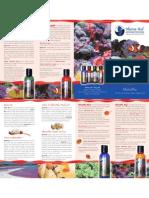 NutraPlus Brochure