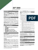 Masterflex_3000_TDS