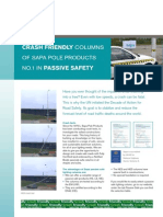 Passive Safety Solutions Brochure