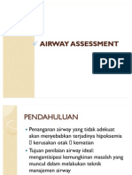 Chap 1-Airway Assessment