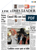 Times Leader 02-15-2012