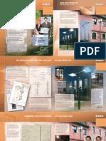 Reference Guide Broschüre