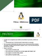 12 Filtros Linux