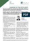 FTI Consulting Snapshot - Shadow Banking