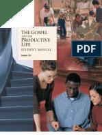 religion 130, missionary preparation student manual