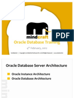 Oracle Database Training