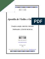 Apostila Violo e Guitarra Web