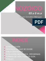 CENOZOICO Laura González