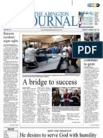 The Abington Journal 02-15-2012