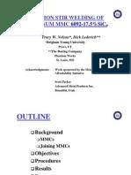Aluminum MMC