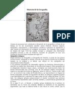Historia de la Geografía(EAV)