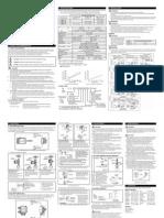 Ip5000 Positioner Manual