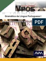EAD - Módulo gramática I