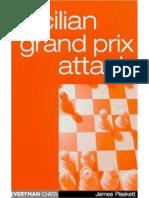 ChessPlaskett J Sicilian Grand Prix Attack