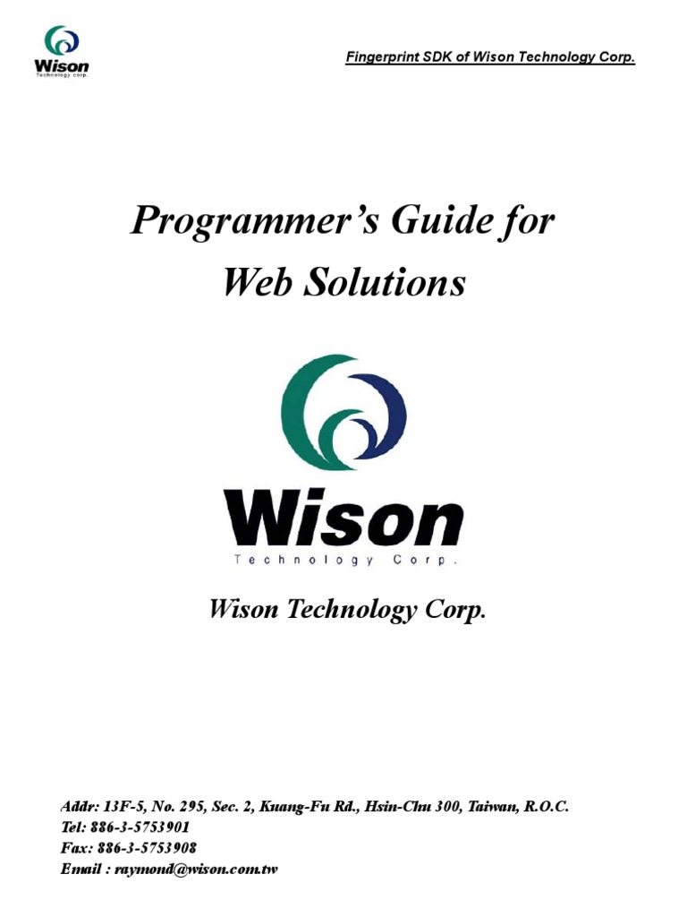 Web Programmer Guide | Databases | Application Programming