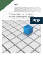 Data Fabric White Paper