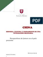 Programa CHINA