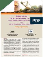 Mining Seminar