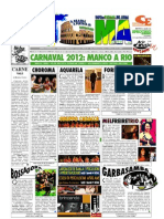 RIOMA 2 - Carnaval 2012
