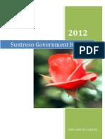 Osei Afriyie Samuel's Industrial Attachment Report