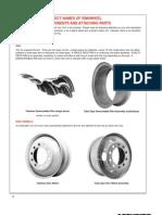 Rim &Wheel Components