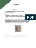 Tecnicas Basicas de Aerografia - Leccion 2