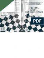 Teoria Geral do Processo_26ª Edição_2010_Antonio Carlos de Araújo Cintra_Ada Pellegrini Grinover_