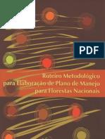 18028144 Plano de Manejo Em FLONAS
