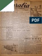 Ziarul Basarabia #195, Luni 23 Februarie 1942