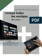 Folleto_esp Dias Loewe Plus 15-02-12