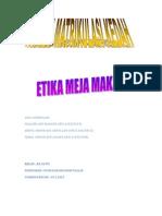 Cover Folio Dinamika