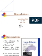 23 Design Patterns