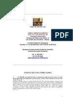 Cat Leilão Livros Gravuras Xadrez 2008