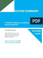 UNICEF 2012ed Immunization Summary (English)