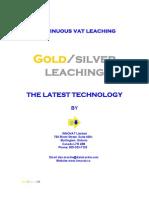 Gold Leach